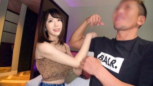 【スポえろジャーニー】14人目 ちなちゃん 23歳 超爆乳I(アイ)カップ美容師 390JAC-058 (辻井ほのか) 11