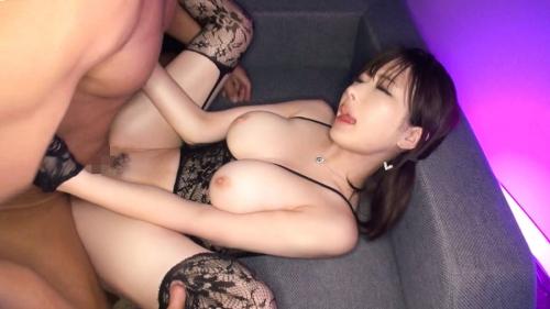 【スポえろジャーニー】14人目 ちなちゃん 23歳 超爆乳I(アイ)カップ美容師 390JAC-058 (辻井ほのか) 41