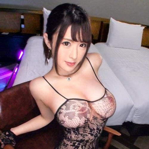 【スポえろジャーニー】14人目 ちなちゃん 23歳 超爆乳I(アイ)カップ美容師 390JAC-058 (辻井ほのか)