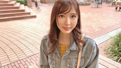 【なまハメT☆kTok Report.7】さくら 22歳 声だけでヌける隠語保育士 300MAAN-613 (月乃さくら) 03