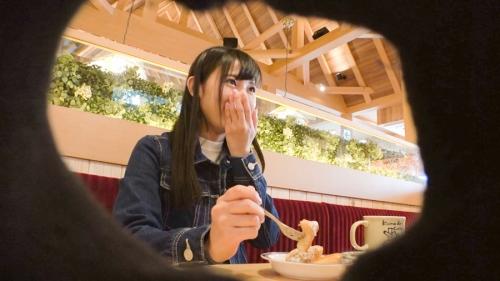 レンタル彼女 沙羅ちゃん 22歳 痙攣絶頂プリ尻JD(テニスサークルの姫) 300MIUM-656 (宇流木さら) 01