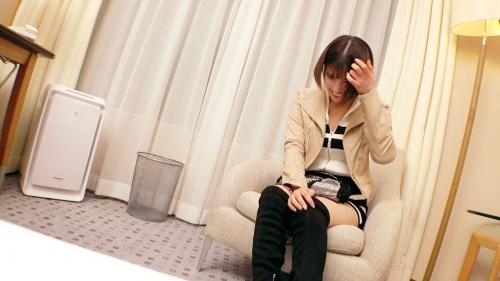 募集ちゃん ~求む。一般素人女性~【SEXの逸材。】はずき 26歳 ラウンジ勤務 261ARA-469(若宮はずき) 09