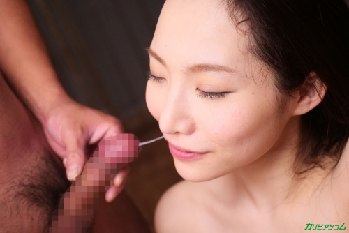 ダイナマイト 吉岡蓮美 無修正動画 カリビアンコム 31