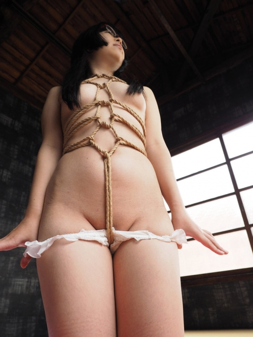 SM 縛り 緊縛 01