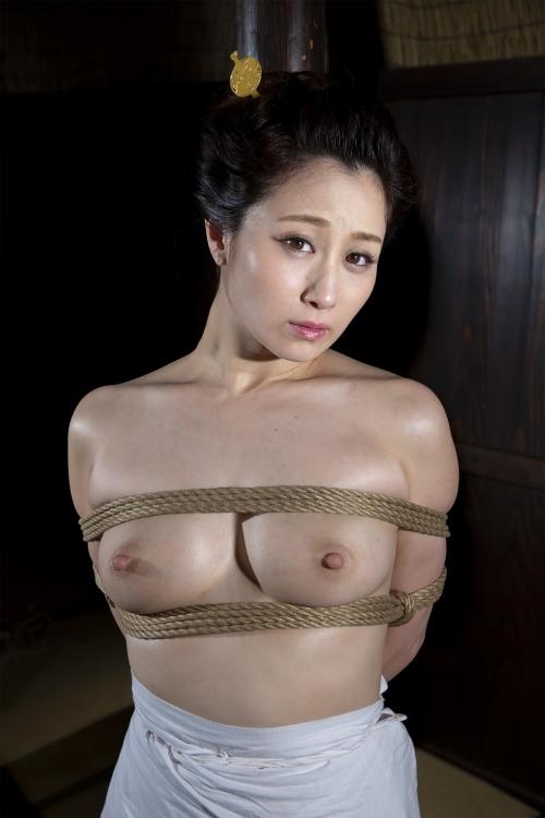 SM 縛り 緊縛 07