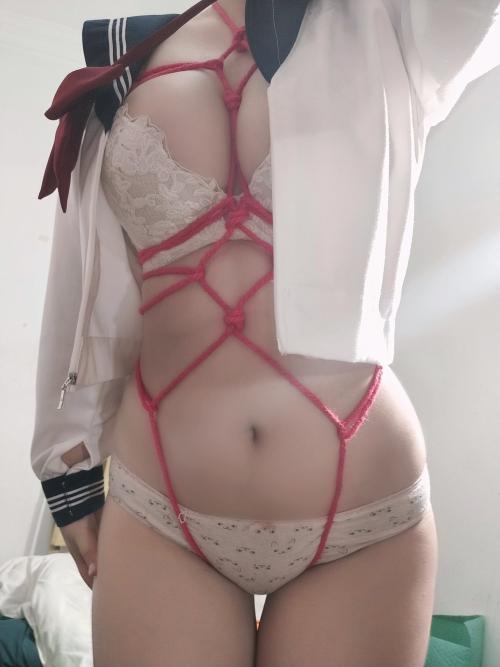 SM 縛り 緊縛 27
