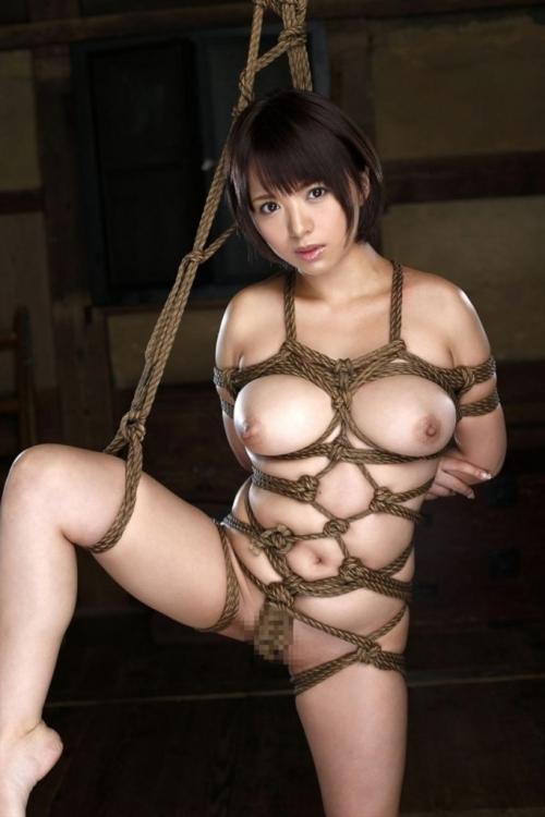 SM 縛り 緊縛 49