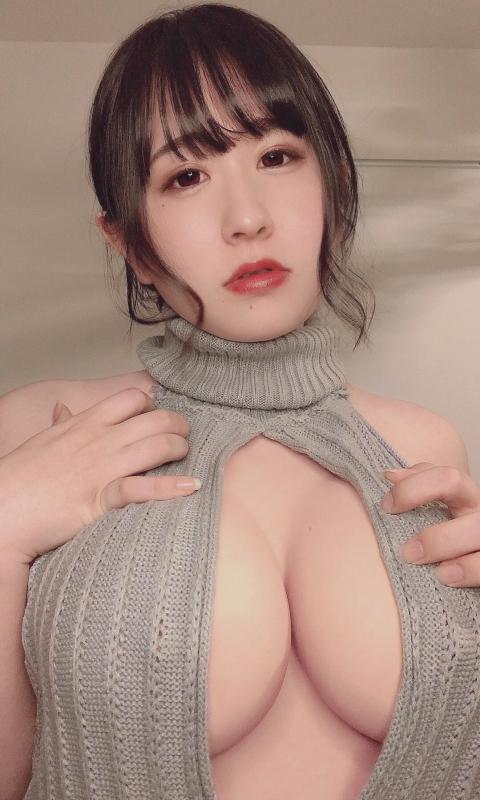 童貞を殺すセーター 15