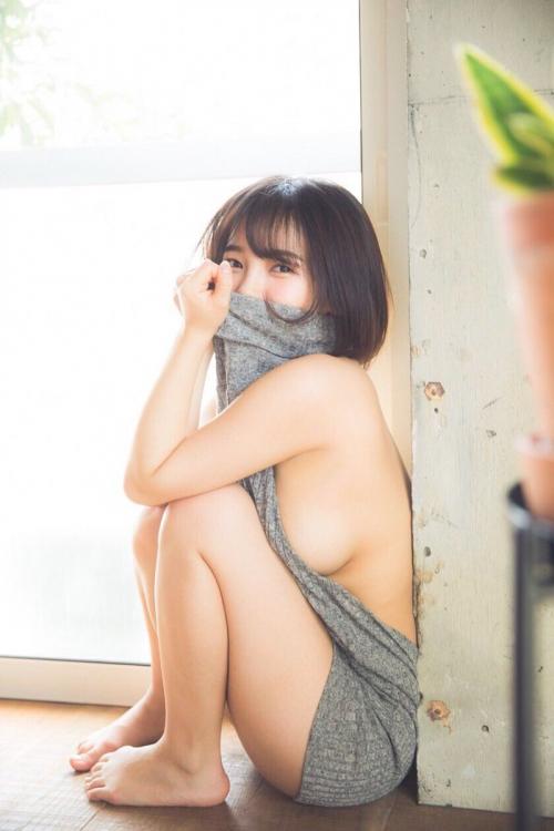 童貞を殺すセーター 16