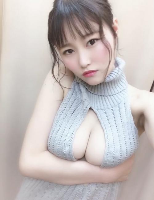 童貞を殺すセーター 36