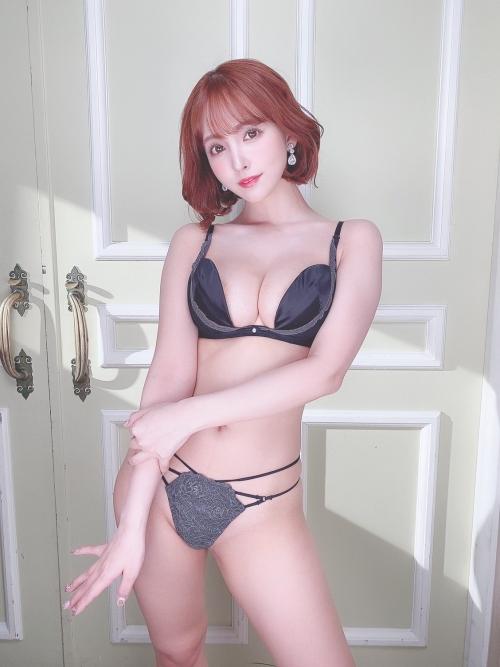 魅惑のセクシーランジェリー 20