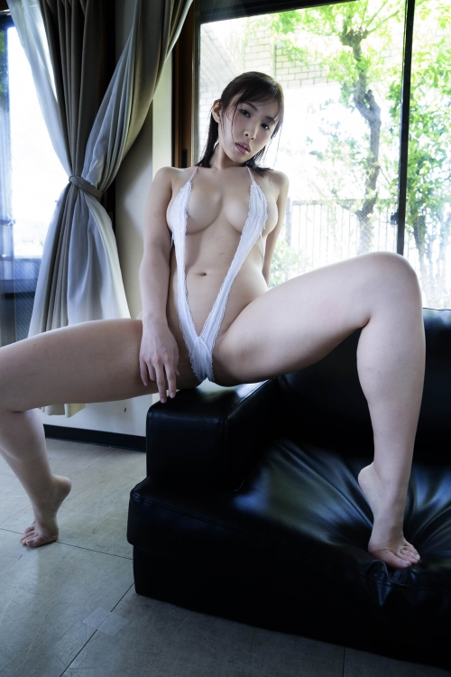 魅惑のセクシーランジェリー 49