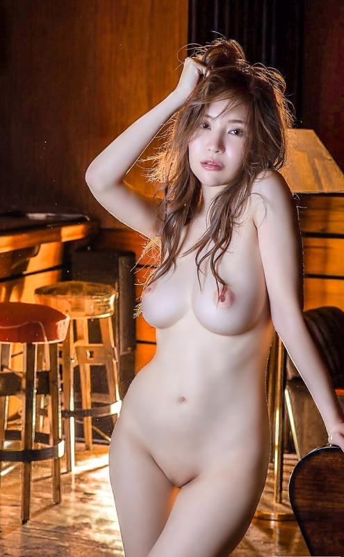 AV女優さんの癒しのおっぱい エロ画像 04