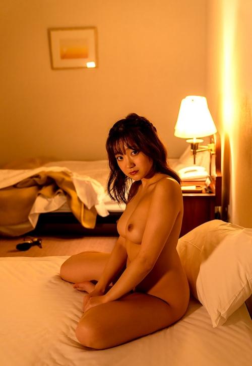 AV女優さんの癒しのおっぱい エロ画像 19