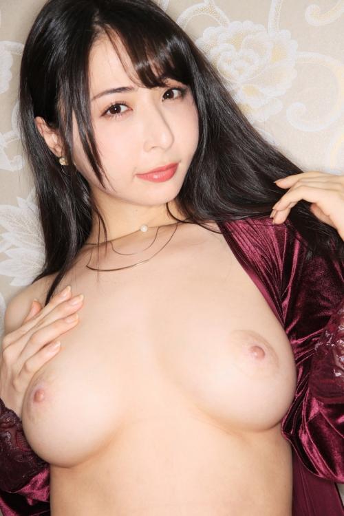 AV女優さんの癒しのおっぱい エロ画像 27