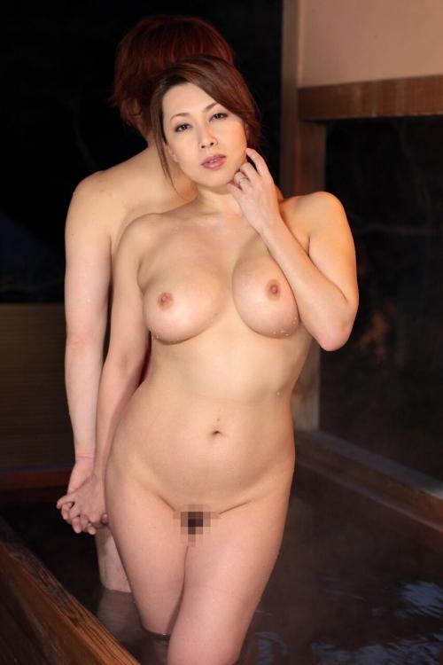 AV女優さんの癒しのおっぱい エロ画像 48