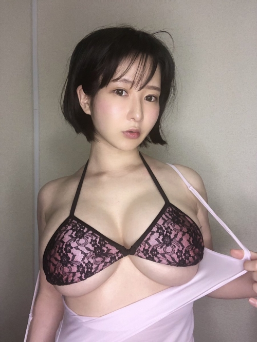巨乳 下乳 26