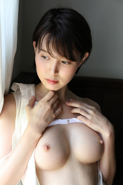 AV女優 癒しのおっぱい 26