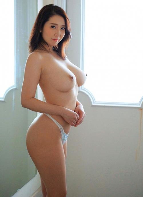 AV女優 癒しのおっぱい 34