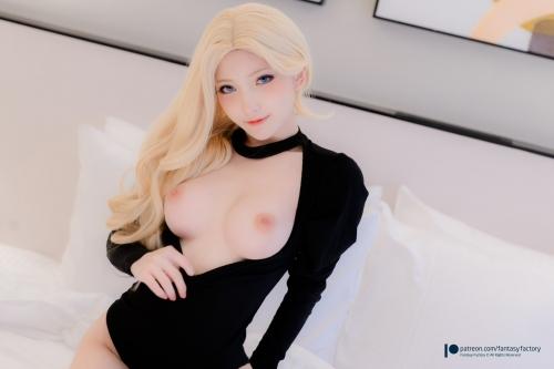 巨乳・下乳 エロ画像 23