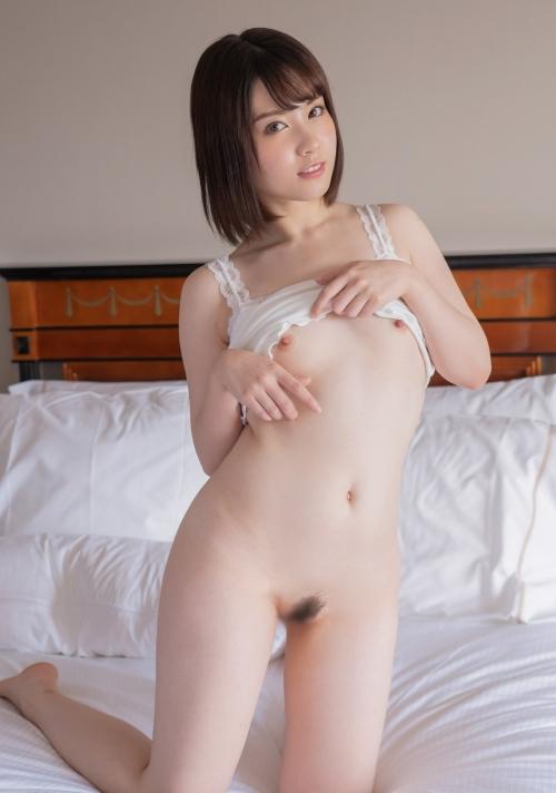 AV女優 エロい乳首のおっぱい エロ画像 15