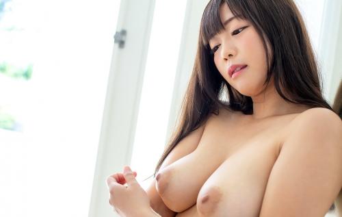 AV女優 エロい乳首のおっぱい エロ画像 64