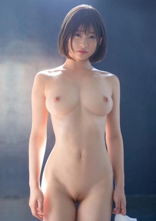 AV女優 エロい乳首のおっぱい エロ画像 76