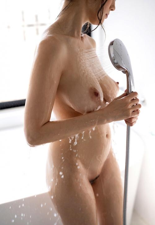 AV女優 エロい乳首のおっぱい エロ画像 85