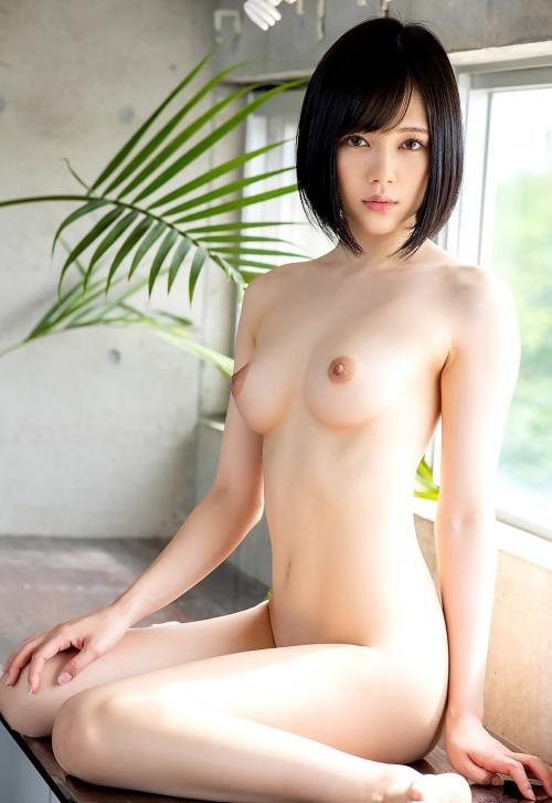 AV女優 エロい乳首のおっぱい エロ画像 108