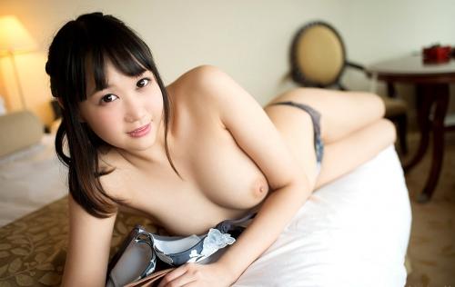 AV女優 舐めて吸いたくなるエロい乳首のおっぱい 07