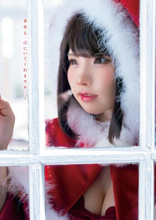 サンタガール コスプレ Cute Santa-Girls Cosplay 08