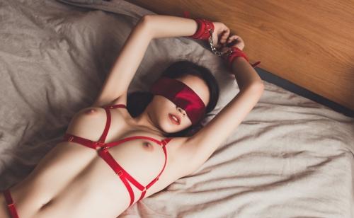 SM・拘束具 エロ画像 39