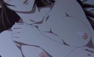 [どめすてぃっくなカノジョ] 濃密なねっとりキスから初エッチへ突入