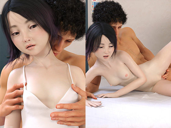 【3DCG】青少年性生活実態調査02 宮國 乃亜[夏野企画]#4