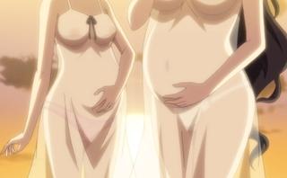 教え子の孕みザーメンで子宮部屋を白濁液漬けにされた女教師がボテ腹で妊娠!