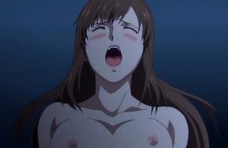 ドメスティックな彼女 濃厚なベロキスで密着し合って初エッチに突入!