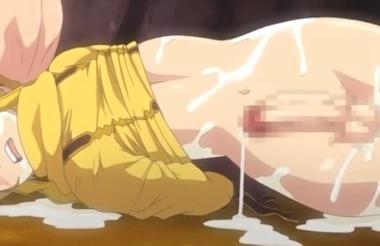 「はぁ・・・はぁ・・」男勝りな肉食系のデカパイ痴女にザーメン搾り取られるショタ!