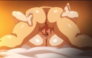 【新作】「受精しろぉぉぉーーー!!」精液求める巨乳J〇の子宮部屋を絶倫巨根で射精漬け!