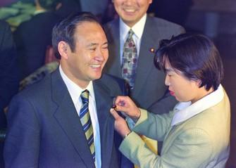 6 菅総理