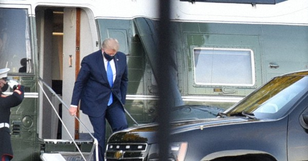 0c8__トランプ米大統領