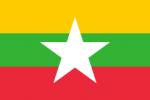 256px-Flag_of_Myanmarsvg ミャンマー