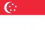 256px-Flag_of_Singaporesvg シンガポール