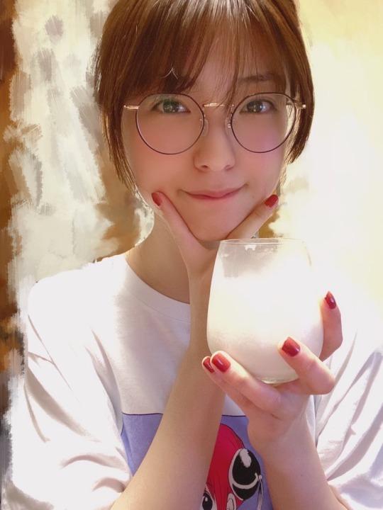 工藤美桜21