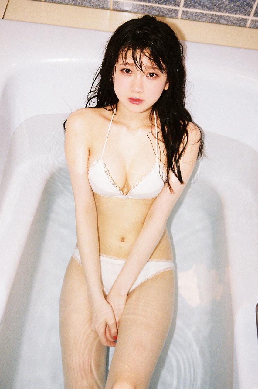 金子理江21