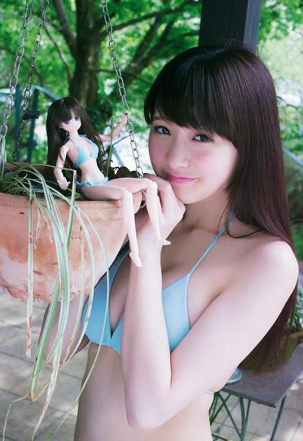 金子理江41