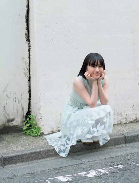 小島藤子8