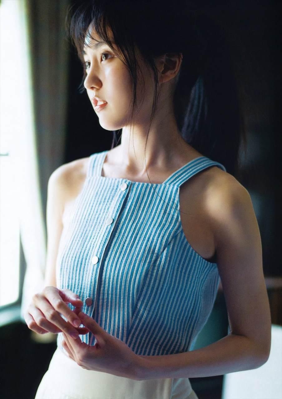 賀喜遥香7