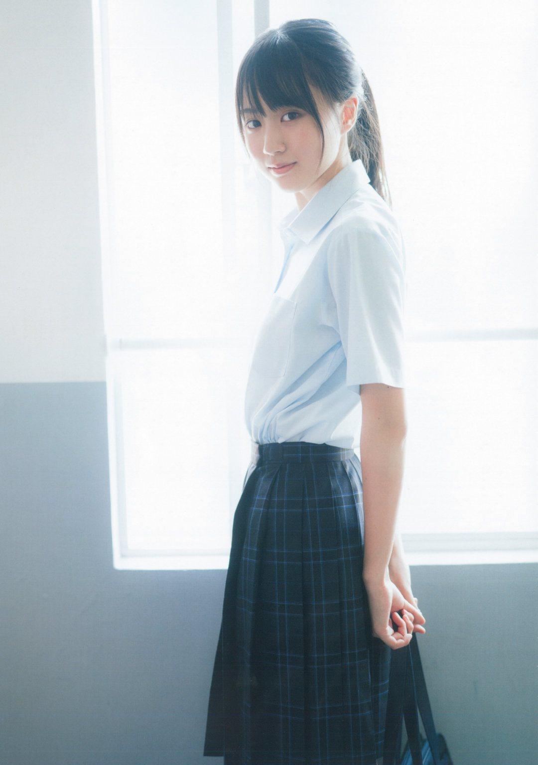 賀喜遥香21