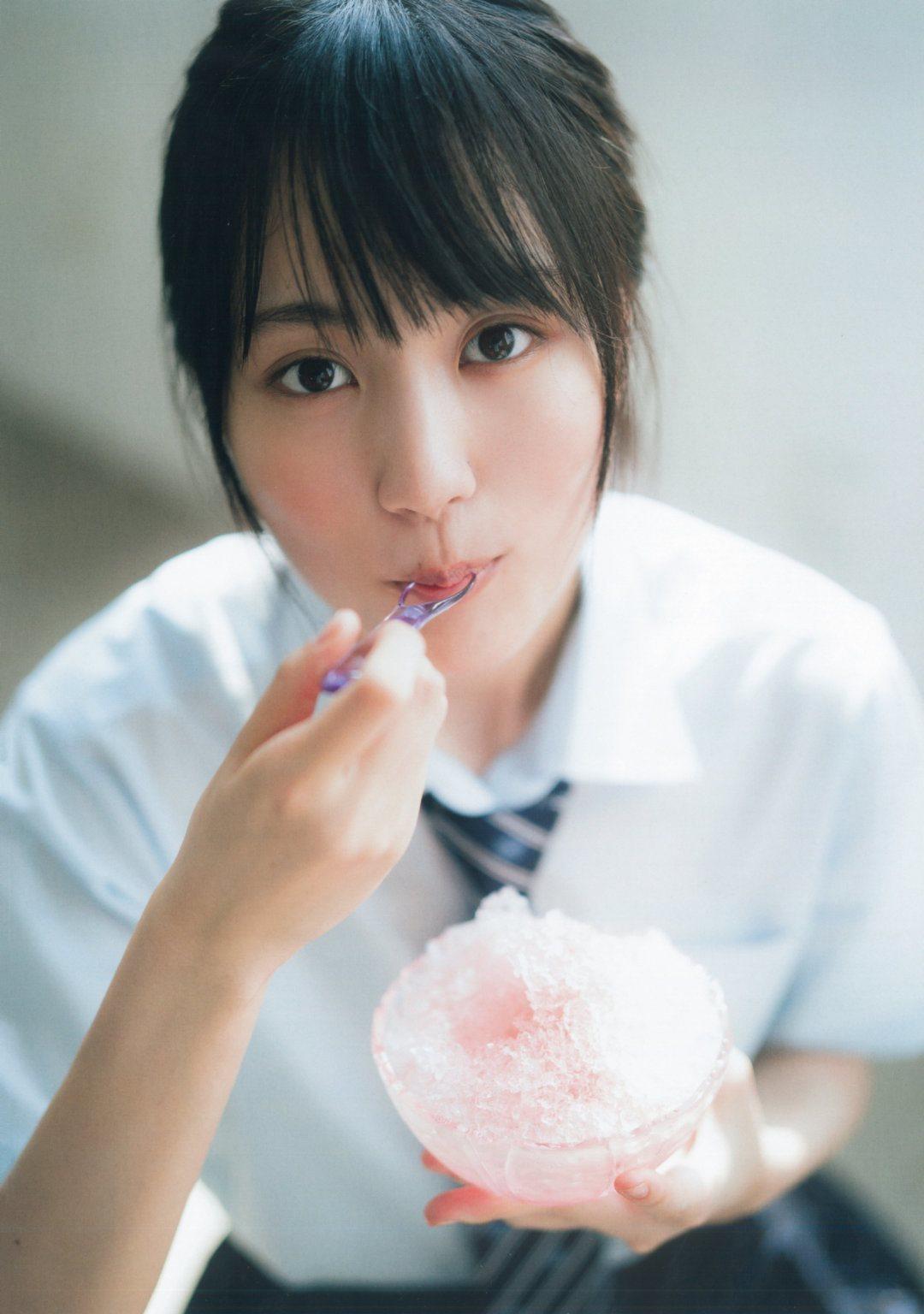 賀喜遥香25