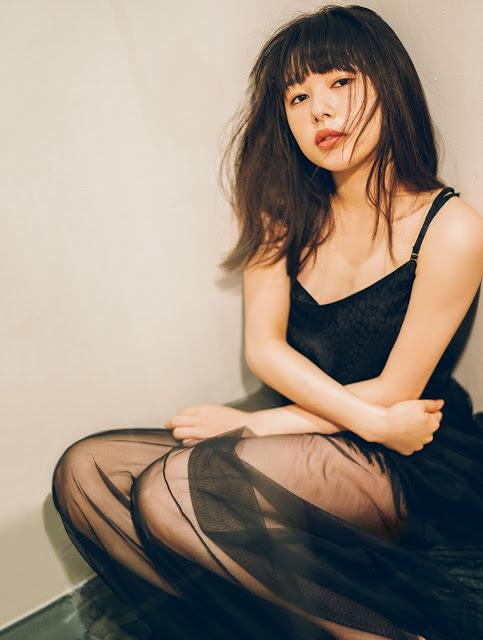 桜井日奈子5